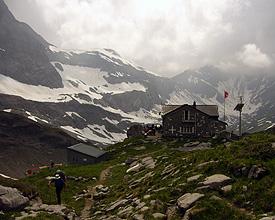 Sommertour vom Genfersee nach Chur