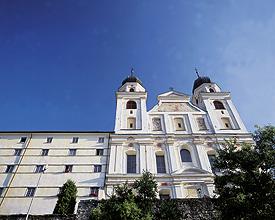 Kloster Disentis