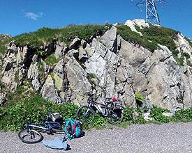 Biciclettata Grimsel – Saignelégier