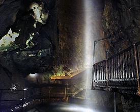 Fairies'Cave