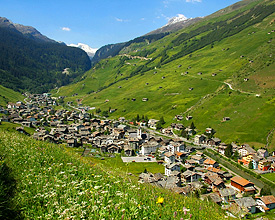 Therme vals schweiz mobil wanderland for Therme vals vals svizzera