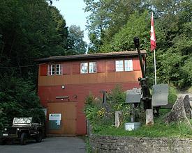 Musée des fortifications de Heldsberg