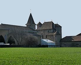 Commandry of Compesières