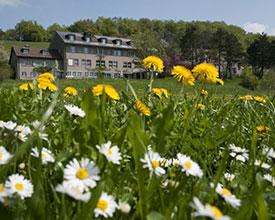 Herzberg-Haus für Bildung und Begegnung
