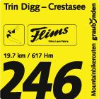 Trin Digg - Crestasee