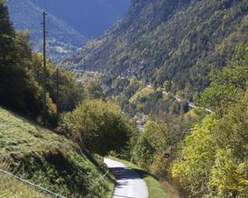 Visp–Zermatt Bike