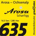 Arosa - Ochsenalp