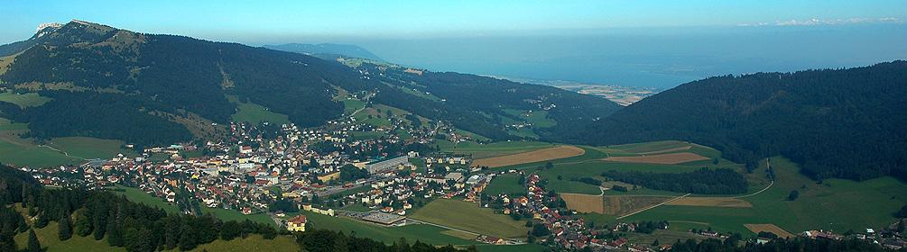 sainte croix les rasses schweiz mobil wanderland