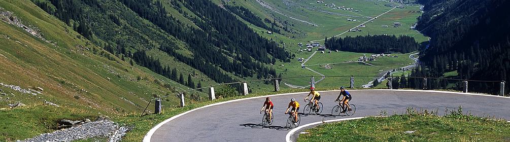 4 Alpenpanorama-Route