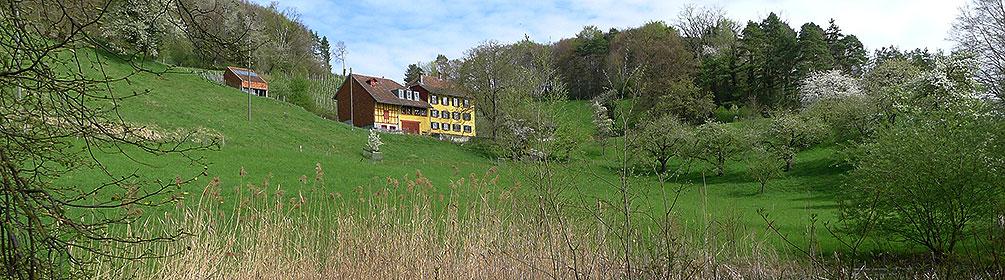 60 Studenland–Töss-Römer-Route
