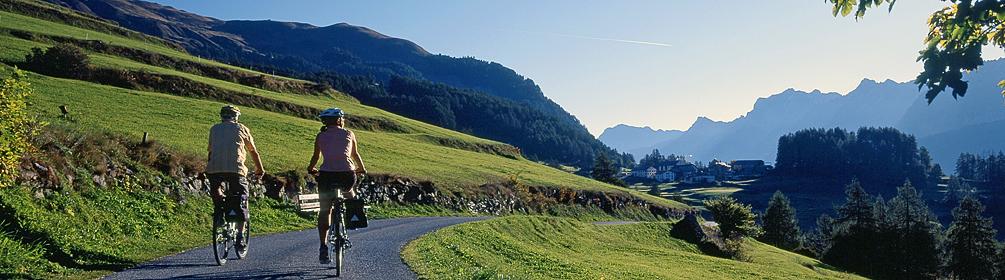 6 Graubünden-Route