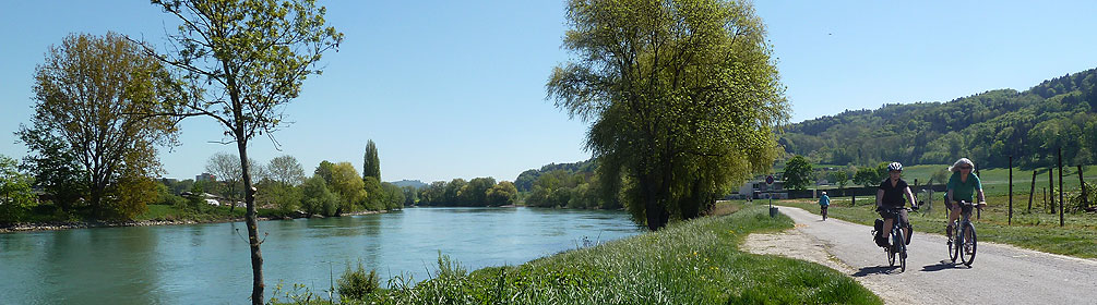 8 Aare Route