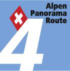 Alpine Panorama Route