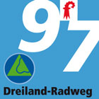 Dreiland-Radweg