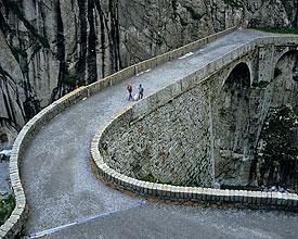 Trans Swiss Trail