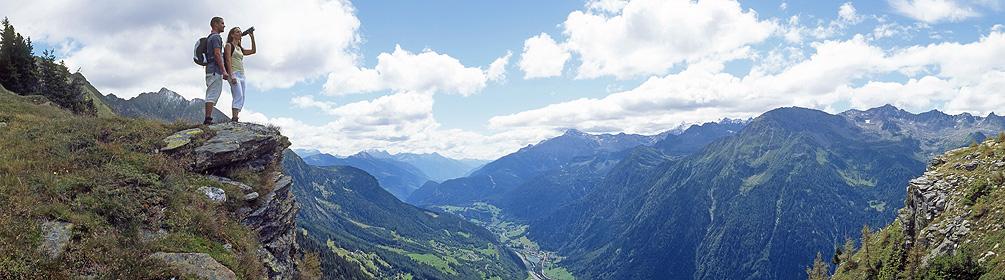 2 Trans Swiss Trail
