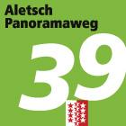 Aletsch Panoramaweg