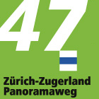 Zürich-Zugerland-Panoramaweg