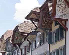 Aargauer Weg
