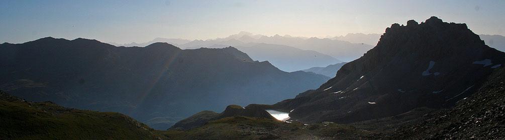 45 Nationalpark-Panoramaweg