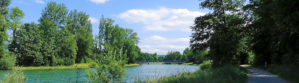 897 Limmat-Uferweg