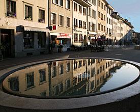 Winterthur - Wanderland